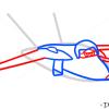 How to Draw Bravo, Planes Cartoon