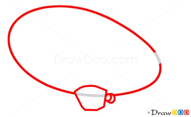 how to draw a plane cartoon