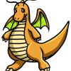How to Draw Dragonite, Pokemons