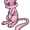 How to Draw Mew, Pokemons