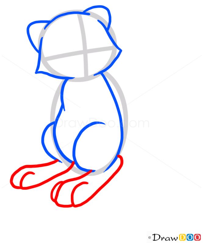 How to Draw Mew, Pokemons