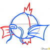 How to Draw Magikarp, Pokemons