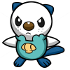 How to Draw Oshawott, Pokemons