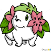 How to Draw Shaymin, Pokemons