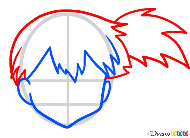 How to Draw Misty, Pokemons