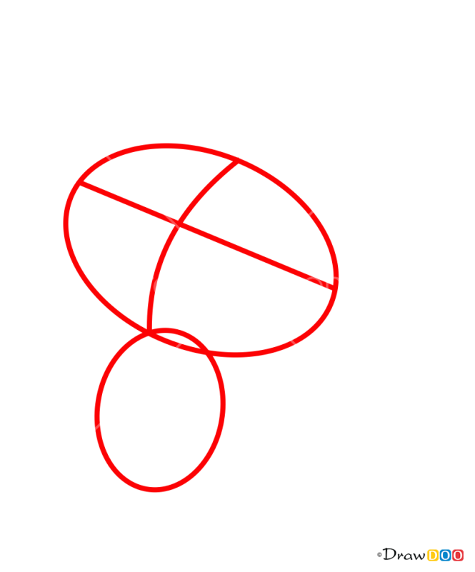 How to Draw Eddy, Pororo Penguin