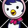 How to Draw Petty, Pororo Penguin