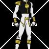 How to Draw White Ranger, Power Rangers