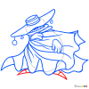 How to Draw Mr. Dark, Rayman
