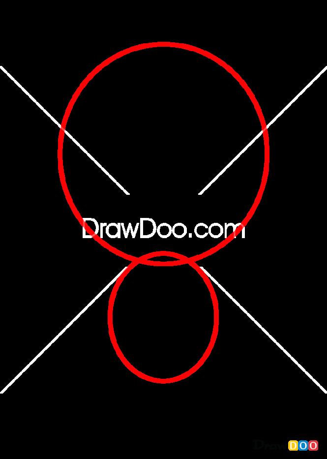 How to Draw Harvey, Sago Mini