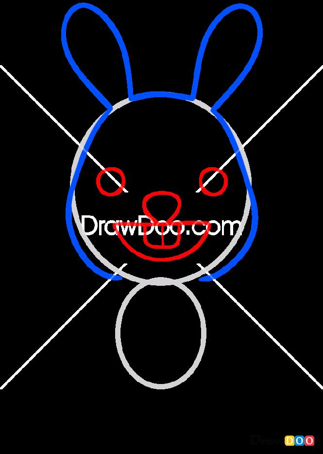 How to Draw Jack, Sago Mini