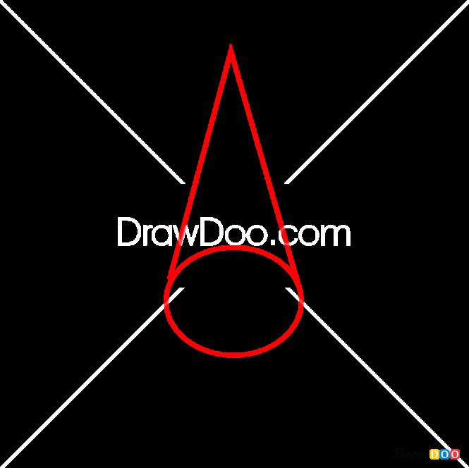 How to Draw Kraken, Sago Mini