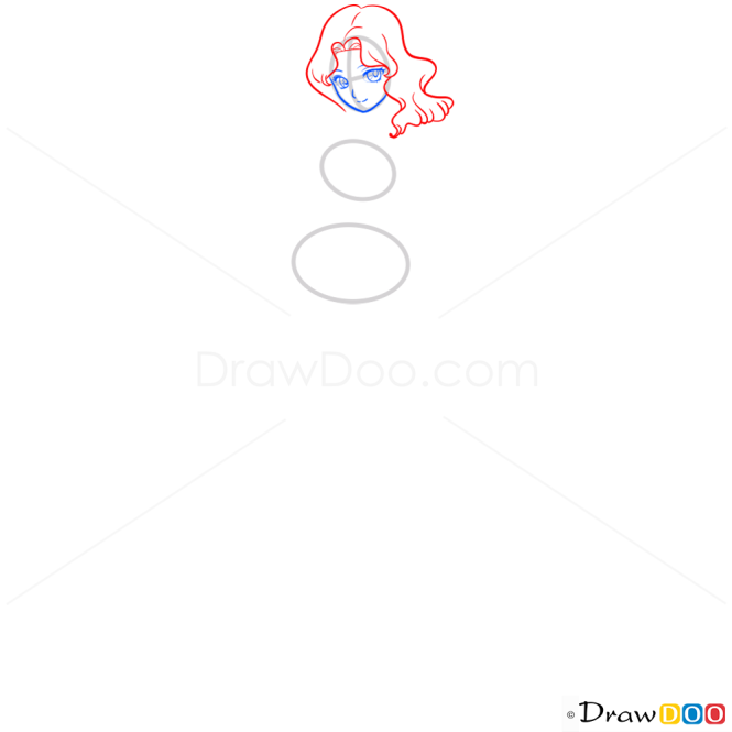 How To Draw Sailor Neptune Sailor Moon