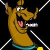 How to Draw Scooby Doo, Scooby Doo