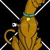 How to Draw Scooby Doo 3, Scooby Doo