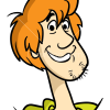 How to Draw Shaggy Rogers, Scooby Doo