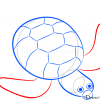 How to Draw See Turtle, Sea Animals
