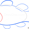 How to Draw Clown Fish, Sea Animals