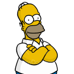 How to Draw Homer, The Simpsons