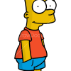 How to Draw Bart, The Simpsons