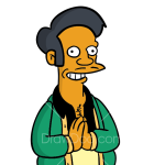 How to Draw Apu, The Simpsons