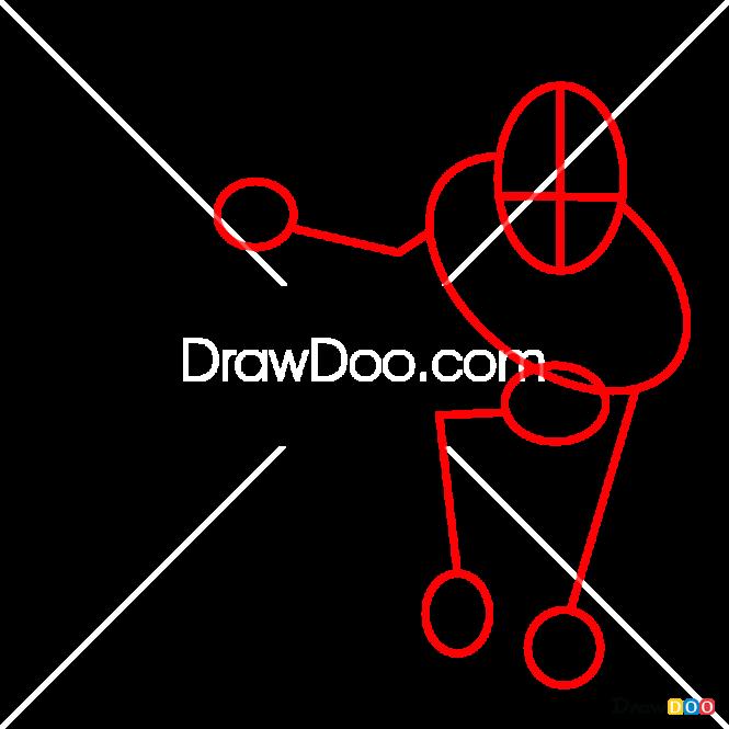 How to Draw Eli, Slugterra