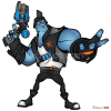 How to Draw Kord, Slugterra