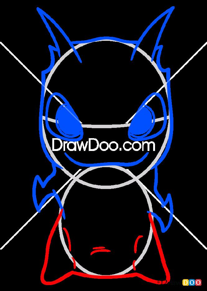 How to Draw Infurnus, Slugterra