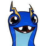 How to Draw Tazerling, Slugterra