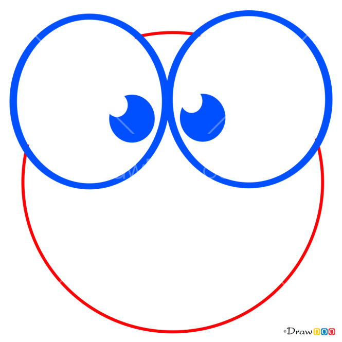 How to Draw WOW, Smilies