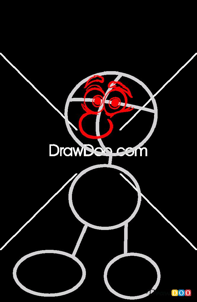 How to Draw Papasmurf, Smurfs