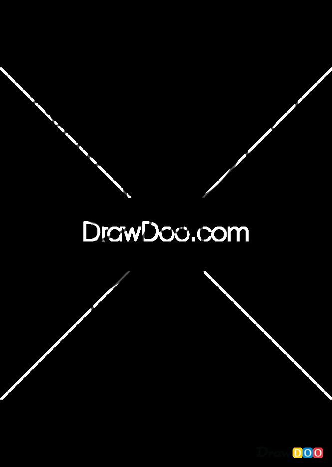 How to Draw Blossom, Smurfs