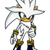 How to Draw Silver the Hedgehog, Sonic the Hedgehog
