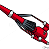 How to Draw Thunderbird 3, Thunderbirds, Spaceships