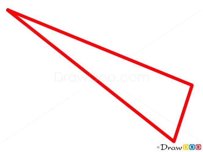 How to Draw Thunderbird 3, Thunderbirds, Spaceships