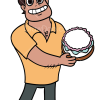 How to Draw Mr. Diaz, Star vs. the Forces of Evil