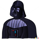 How to Draw Darth Vader, Star Wars