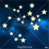 How to Draw Sagittarius, Constellations