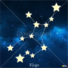 How to Draw Virgo, Constellations