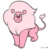 How to Draw Lion, Steven Universe