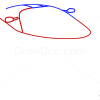 How to Draw SSC Ultimate Aero XT, Supercars