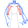How to Draw Batman, Superheroes