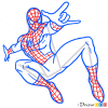 How to Draw Spider-Man, Superheroes