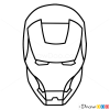 How to Draw Iron man, Superheroes