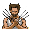 How to Draw Wolverine, Superheroes