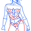 How to Draw Wonder Woman, Superheroes