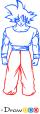 How to Draw Goku, Superheroes