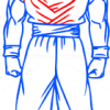How to Draw Goku, Superheroes