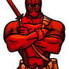How to Draw Deadpool, Superheroes