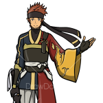 How to Draw Klein, Sword Art Online